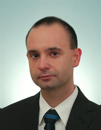 Manadżer Kancelarii Michał Wozikowski